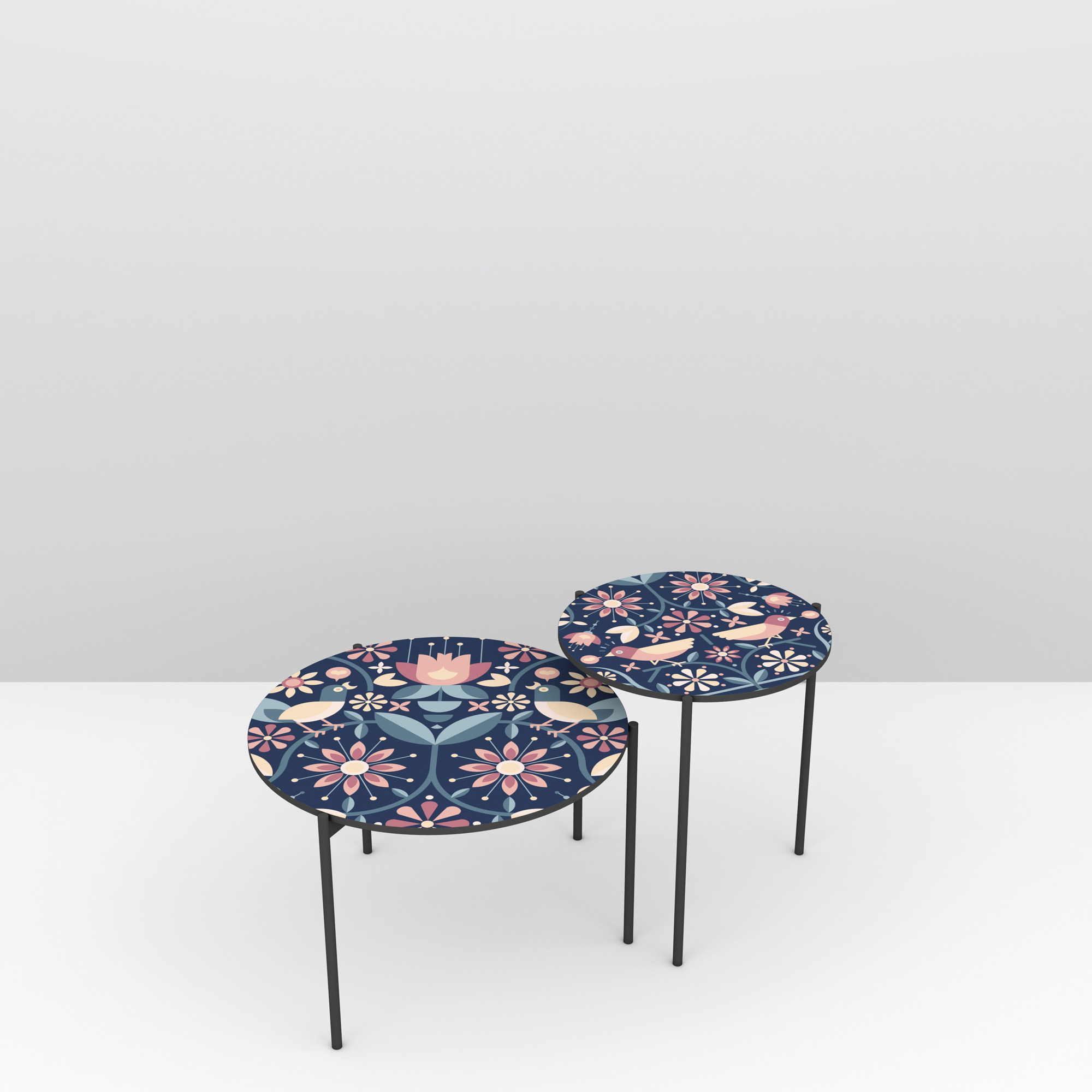 Pictoom Furniture Art Marogna Graphic Illustrator Furnishings Francesco Poroli